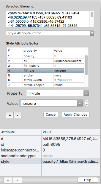 style_attribute_editor